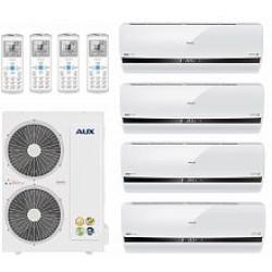 Мульти-сплит-система AUX 4 X AMWM-H07/4R1/AM4-H36/4DR1