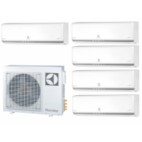 Мульти-сплит-система ELECTROLUX EACS/I-07HP*5+EACO/I-42 FMI-2