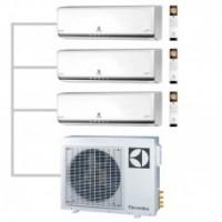 Мульти-сплит-система ELECTROLUX EACS/I-07 HP*09 HP+12 HP +EACO/I-24 FMI-3