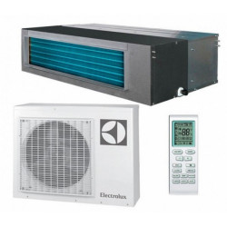 Канальный кондиционер ELECTROLUX EACD/I-24H/DC/N3
