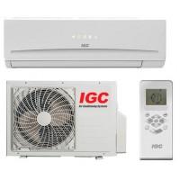 Сплит-система IGC RAS 12 NHG/RAC 12 NHG
