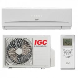 Сплит-система IGC RAS –18 NHG/RAC-18NHG Comfort