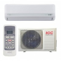 Сплит-система IGC RAS 09 WHQ/RAC-09 WHQ