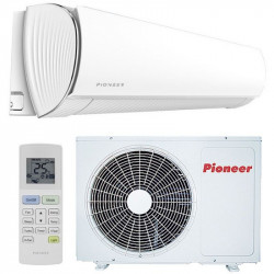Сплит-система PIONEER KF50MW\KOR50MW