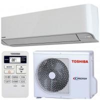 Сплит-система TOSHIBA RAS-10BKV-E/RAS-10BAV-E