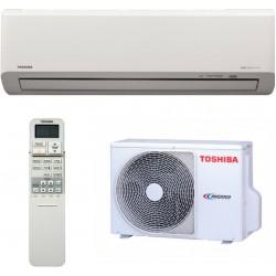 Сплит-система TOSHIIBA RAS -10N3KV-E/RAS -10N3AV –E inverter