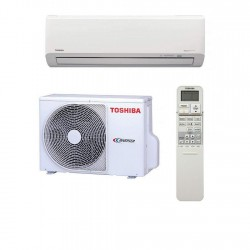 Сплит-система TOSHIBA RAS-13N3KV-E/RAS-13N3AV-E inverter